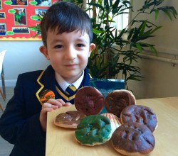 Home Learning with Ali-Kaan