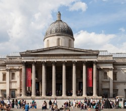 Y3 trip to National Gallery