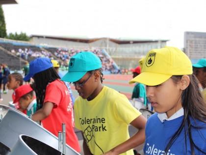 Harris Federation Sports Day