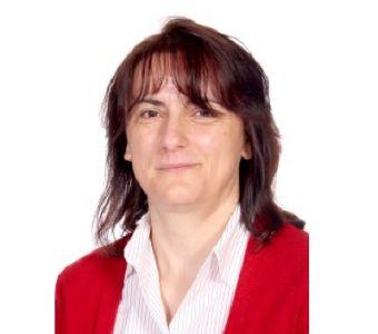 Mrs Radanovic