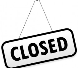 Academy closed for INSET Day on Friday 11th March