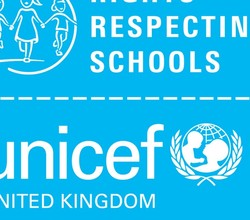 HPAD first Free School in the country to achieve Level 1 Rights Respecting School Award