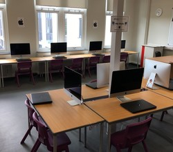 Mayflower Mac Studio launched for pupils