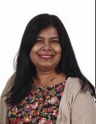 Mrs S Bhaugeeruthy