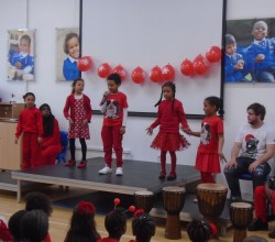 Red Nose Day 2017- Talent Show