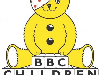 Children in Need 2015: Dress a...
