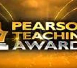 The Pearson Teaching Awards 2015
