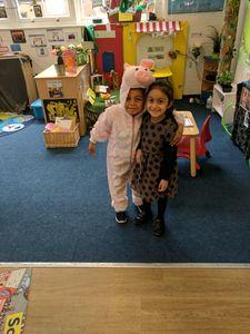 Nursery wow day 3