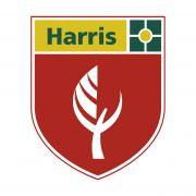harris badge