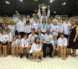English Schools National Diving Competition