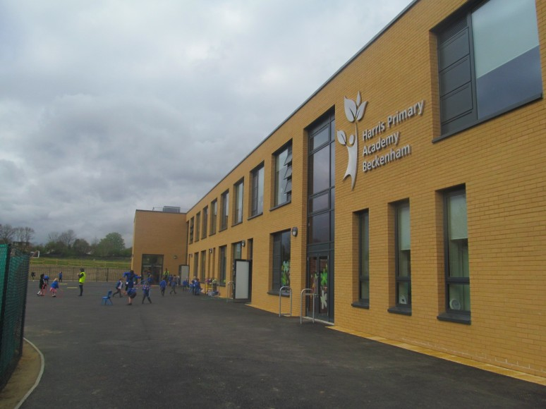 Primary Academy Finished - march 2017