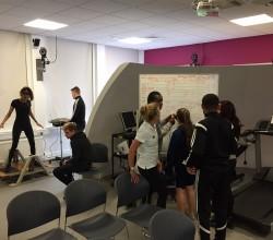 Sport Students Inspired at Brighton University