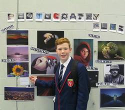 Our First Enrichment Fair