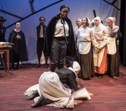 The Crucible - Our Recent Production Reviewed