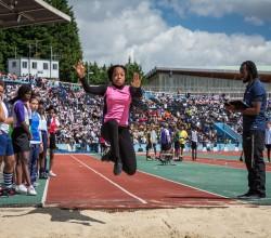Harris Federation Sports Day 2016