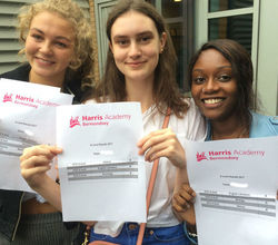Strong A Level Results for HAB Sixth Formers
