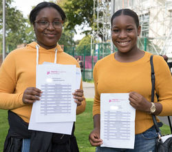 GCSE Results 2017 - News and Pictures