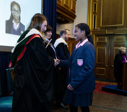 2017 Annual Prize Giving at Clothworkers Hall