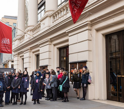 Royal Opera House Visit for Year 10