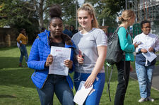 Gcse results2017 204