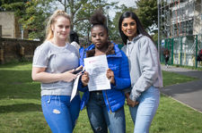 Gcse results2017 205