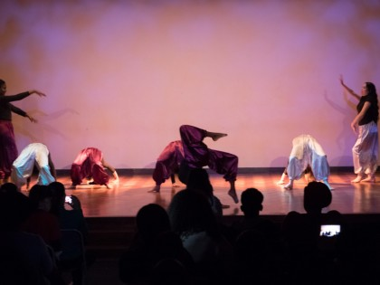 HAB Music and Dance Concert De...
