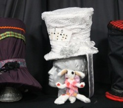 Year 9 Textiles