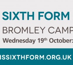 Sixth Form Open Evening 2016