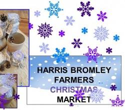 HGABR Farmers Market - Christmas Gifts
