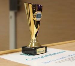 Robotics Club Trip to Tomorrow's Engineers EEP Robotics Challenge competition day
