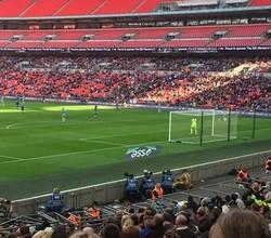 Wembley Final!