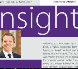 Latest Insight Edition now available