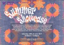 Summer showcase 2017