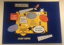 Science board 2