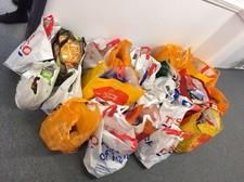 Food bank appeal hgabr dec 17 1