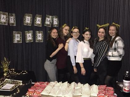 Bugsy Malone Production 2018