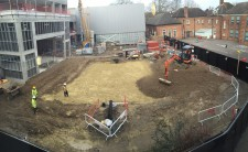 2016.01.26 pano ground works