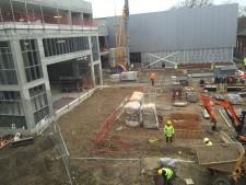 2016.01.29 ground works