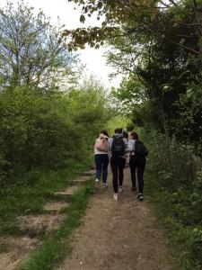 DofE Trail walk May 2016 (16)