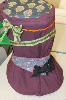 Textiles Year 9 GCSE  (3)