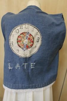 Textiles Year 9 GCSE  (8)