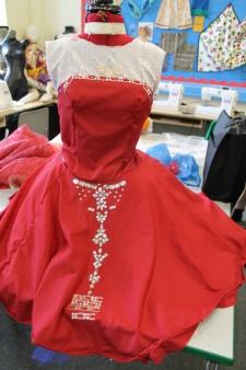 Textiles Year 9 GCSE  (10)