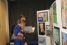 Art GCSE Exhibition 2015-16 (3)