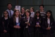 Regional Robotics Winners (16)
