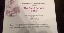 Carol Service 2016 (1)