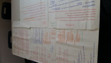 Research Wall 2