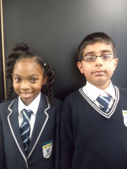 Chobham_Primary_Parliment_14