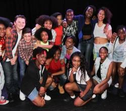Glee Club Success
