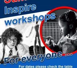Inspire Workshops for Primary Academy