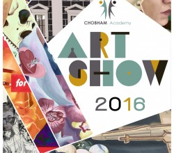 Chobham Art Show: 6th - 7th 2015